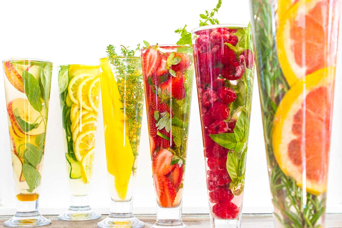 Why Detox Should Always Be Step One