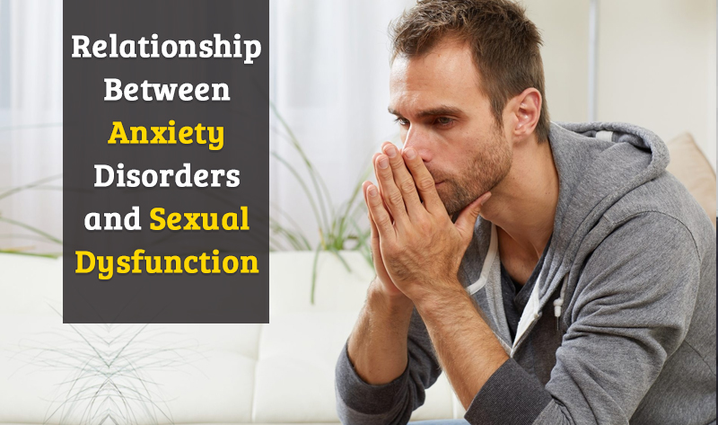 Relationship between Anxiety Diseases and Physical Dysfunction