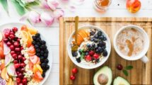 Top 7 Healthy Foods to Boost Your Metabolism