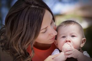 Motherhood Tips: How to Tackle When a Child Mistakes