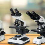 Types of Laboratory Microscopic Instruments Available