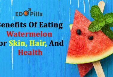 Benefits Of Eating Watermelon For Skin, Hair, And Health